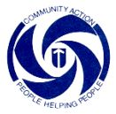 Community Action, People Helping People